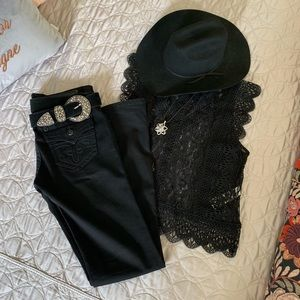 Rock Revival black jeans
